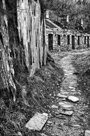 Anglesey Barracks snowdonia photography workshop