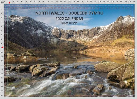 North Wales Calendar 2022