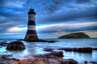 Anglesey photographs: Penmon photograph